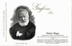 Victor Hugo (1802 1880)