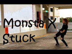 Monsta X - Stuck (Dance Cover)