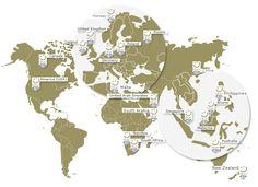 ÜBER jest linią kosmetyków, która daje pełne zadowolenie wciąż rosnącej liczbie użytkowników na całym świecie.