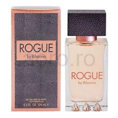 Rihanna Rogue Eau De Parfum pentru femei | aoro.ro