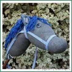 Make a Hobby Horse f