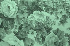 Check out Green Flowers Vintage Wallpaper by mousemade photos on Creative Market Abstract Photos, Green Flowers, Vintage Flowers, Make You Smile, Make It Yourself, Texture, Wallpaper, Creative, Red