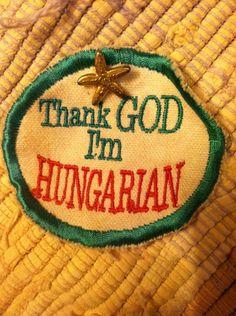 Badge, Hungary
