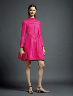 looks like an Audrey Hepburn dress ~  Valentino
