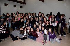 Mega Shabaton - Meninas   Centro Judaico Novo Horizonte