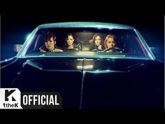 [MV] Brown Eyed Girls(브라운아이드걸스) _ Brave New World(신세계) - YouTube
