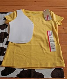 So making this for mini me's costume this year-jesse costume shirt