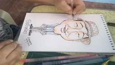 Babalu_Pinoy Comedy Actors Speed Caricature by BeemeArts Comedy Actors, Caricature Drawing, Celebrity Drawings, Pinoy, Learn To Draw, Comedians, Sketches, Portraits, Celebrities
