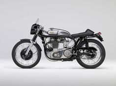 AJS  TODD MCLELLAN MOTION/STILLS INC - • Classic Motorcycles