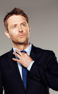 7 Time-Management Tricks From Chris Hardwick, Man Of 1,000 TV Shows