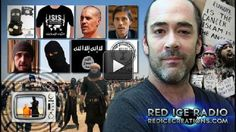 Patrick Henningsen on Red Ice Radio: Hour 1 Interview on 'ISIS Crisis and the New Fear Culture'