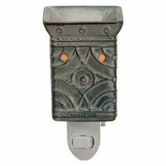 Lenore Scentsy Plug-in Warmer for Melting Scented Wax by Scentsy. $25.00. Lenore features a glossy reactive glaze finish in subtle tones to create depth and beauty.