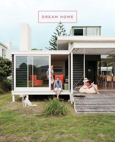 Dwell Dream Home  |  The Fresh Exchange