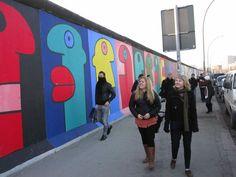 Arte a Berlino #Street #Art