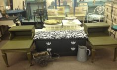 antique stores cheyenne wy My space at The Eclectic Elephant Antique Store in downtown  antique stores cheyenne wy