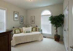 Woodbridge Model Home Guest Bedroom