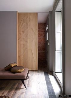 Image result for full height pocket door