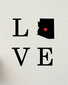 Would be cute to do with Oregon. And Eugene for the heart