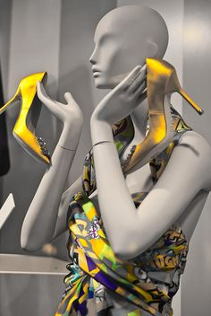 Yellow Shoes by Alex Art Yellow Shoes, Windows, People, Photograph, Fashion Trends, Art, Photography, Art Background, Kunst