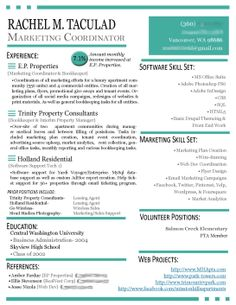 creative resumes | My creative resume by slitchz | school ...