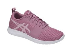 Asics. Deportivas rosas oara mujer Sneakers, Shoes, Fashion, Sneakers For Girls, Long Distance Running, New Year's Resolutions, Staple Pieces, Tennis, Moda