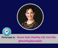 Raven Zaal is a true inspiration for empowering women