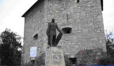 Baba Novac – mana dreapta a Viteazului Bulgaria, Mount Rushmore, Mountains, Nature, Travel, Military, Naturaleza, Viajes, Destinations