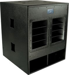 "American Audio Pxw18p 18"" Powered Subwoofer"