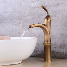 81 awesome antique faucets images bathroom basin taps bathroom rh pinterest com