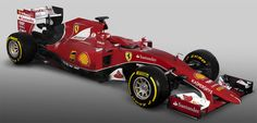 Ferrari launches new SF15-T | Ferrari | Formula 1 news, live F1 | ESPN F1