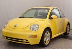2002 Volkswagen New Beetle GLS 1.8T, $3,800 - Cars.com Volkswagen New Beetle, Porsche, Cars, Beetle Car, Toys, Autos, Car, Automobile, Porch