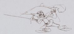 Deja View: Chuck Jones #DaffyDuck