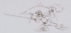 Deja View: Chuck Jones #DaffyDuck