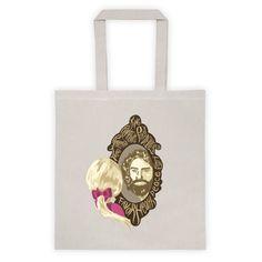 In His Image Tote bag