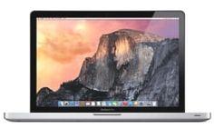 "Refurb Apple MacBook Pro Core i5 15"" Laptop for $400  free shipping #LavaHot http://www.lavahotdeals.com/us/cheap/refurb-apple-macbook-pro-core-i5-15-laptop/210152?utm_source=pinterest&utm_medium=rss&utm_campaign=at_lavahotdealsus"