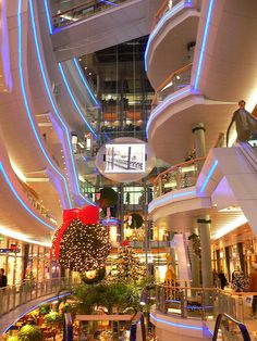 Retail Design | Shopping Mall |