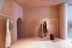 Alysi Store in Milan by Studiopepe | Yellowtrace