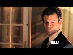 The Vampire Diaries - The Originals Clip