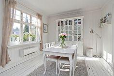 Norwegian house for sale