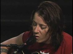 "Known for her ferocious guitar skills, Melissa Ferrick has been turning out one great song after another for the past fifteen years. Melissa is also known for highly personal lyrics and passionate live performances. With an acoustic performance of her song, ""Never Give Up"", Melissa brings some of her magic to MiND Studios. Also check out Melissa..."