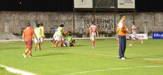 Portal Esporte São José do Sabugi: Auto Esporte vence Botafogo-PB por 1 a 0 e complic...