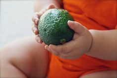 gluten-free foods for baby-led weaning