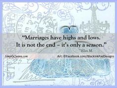 The REAL Marriage Ti