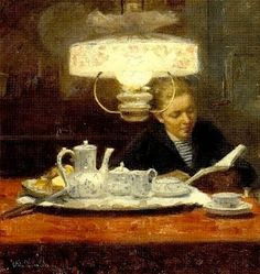 Elin Danielson-Gambogi (1861-1919) Hermana