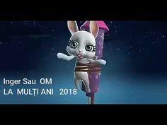 La Multi Ani 2018 UniorTepid - YouTube