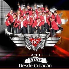 540283981f Amor De 4 Paredes - Banda Culiacancito Culiacan