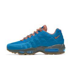 Air Max 95, Nike Air Max, Green Bay Packers Game, Air Max Sneakers, Sneakers Nike, Athletic Gear, Comfortable Sneakers, Men's Footwear, School Shoes