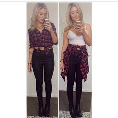 #Shaaanxo #Outfits