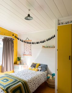 Adams Homes, Indie Bedroom, Inside Home, Backyard Fences, Interior Garden, Mid Century House, Kid Spaces, Bedroom Furniture, Furniture Ideas
