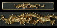 JAPANESE KOGAI | Japanese Swords - KOZUKA-KOGAI Sales Gallery